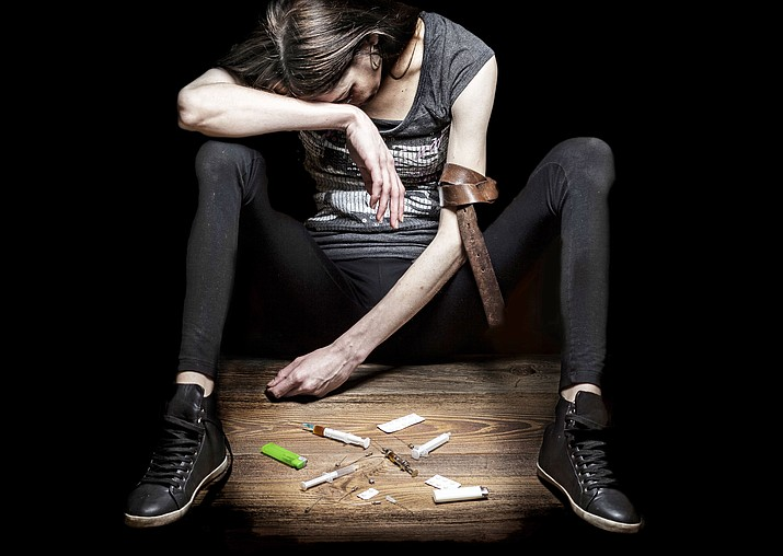 The number of young people dying from heroin has grown from 198 in 1999 to 510 in 2009.