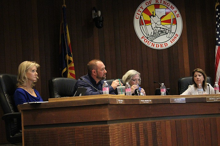 City Council will meet for it's regularly scheduled meeting Tuesday.