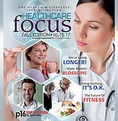 Fall Healthcare Focus 2017 photo