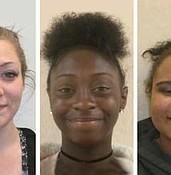 Police locate 3 runaway teenage girls photo
