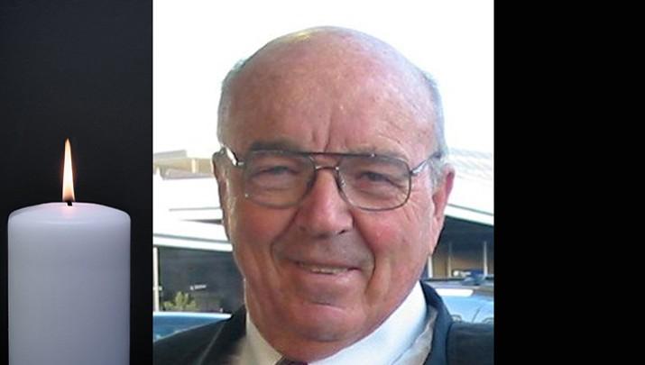 Chino Valley oil patriarch Roy Bennett dies