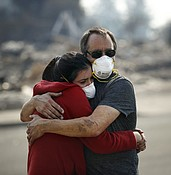 5 questions answered about wildfire smoke and your health photo
