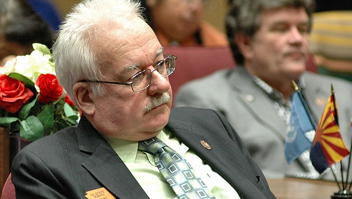 Brnovich says Phoenix not violating SB 1070