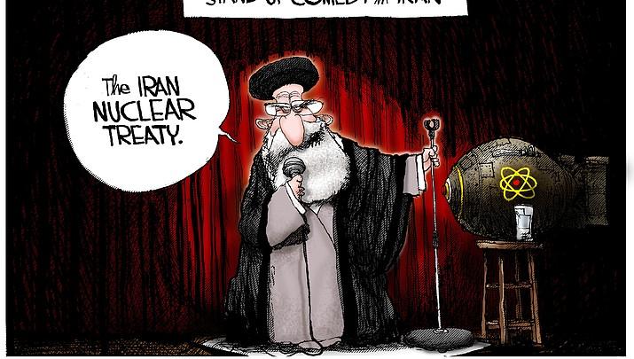 Editorial Cartoon (b) Oct. 18, 2017