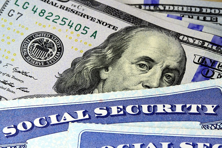 The recently announced Social Security increases means recipients will have to continue to keep close tabs on their budgets.
