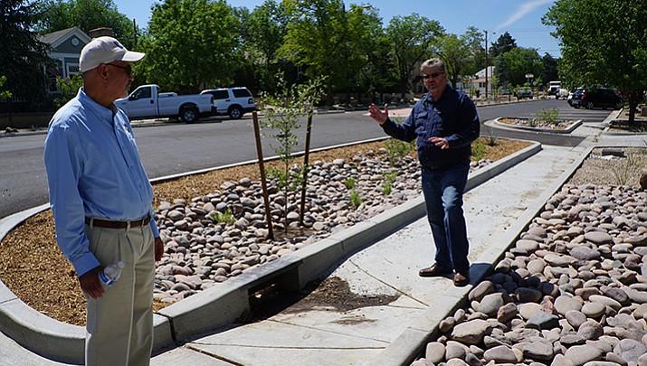 Prescott public works director, city engineer resign