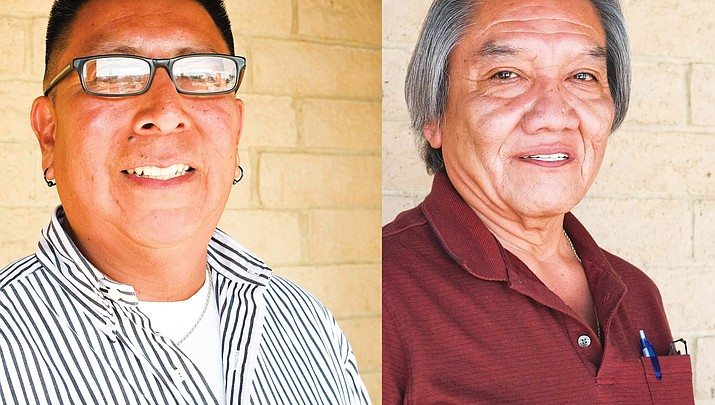 Education, economics and substance abuse debated by Hopi chairman candidates