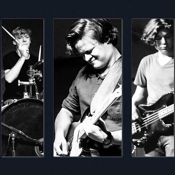 The Faultlines will perform at the Youth Music Concert Sunday, Oct. 22 at the Elks Theatre. (Courtesy)
