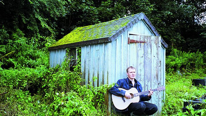 Scotland's Jim Malcolm returns for Celtic Concert Series