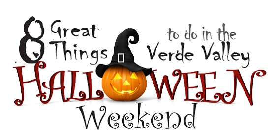 8 great things to do in the Verde Valley Halloween weekend