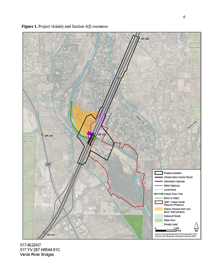 Image Courtesy of Arizona Department of Transportation