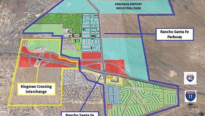 5 things to know: Jan. 16 Kingman City Council Meeting