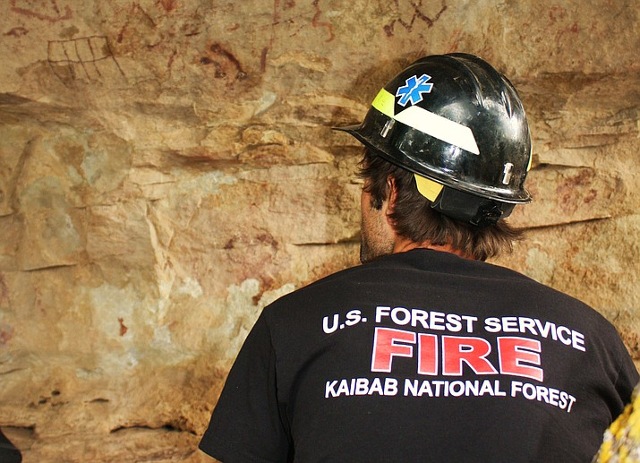 The U.S. Forest Service is accepting applications for temporary jobs in Arizona and New Mexico Nov. 1 - 9. Applications can be filled out at www.usajobs.com.