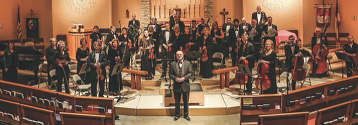 Prescott Chamber Orchestra