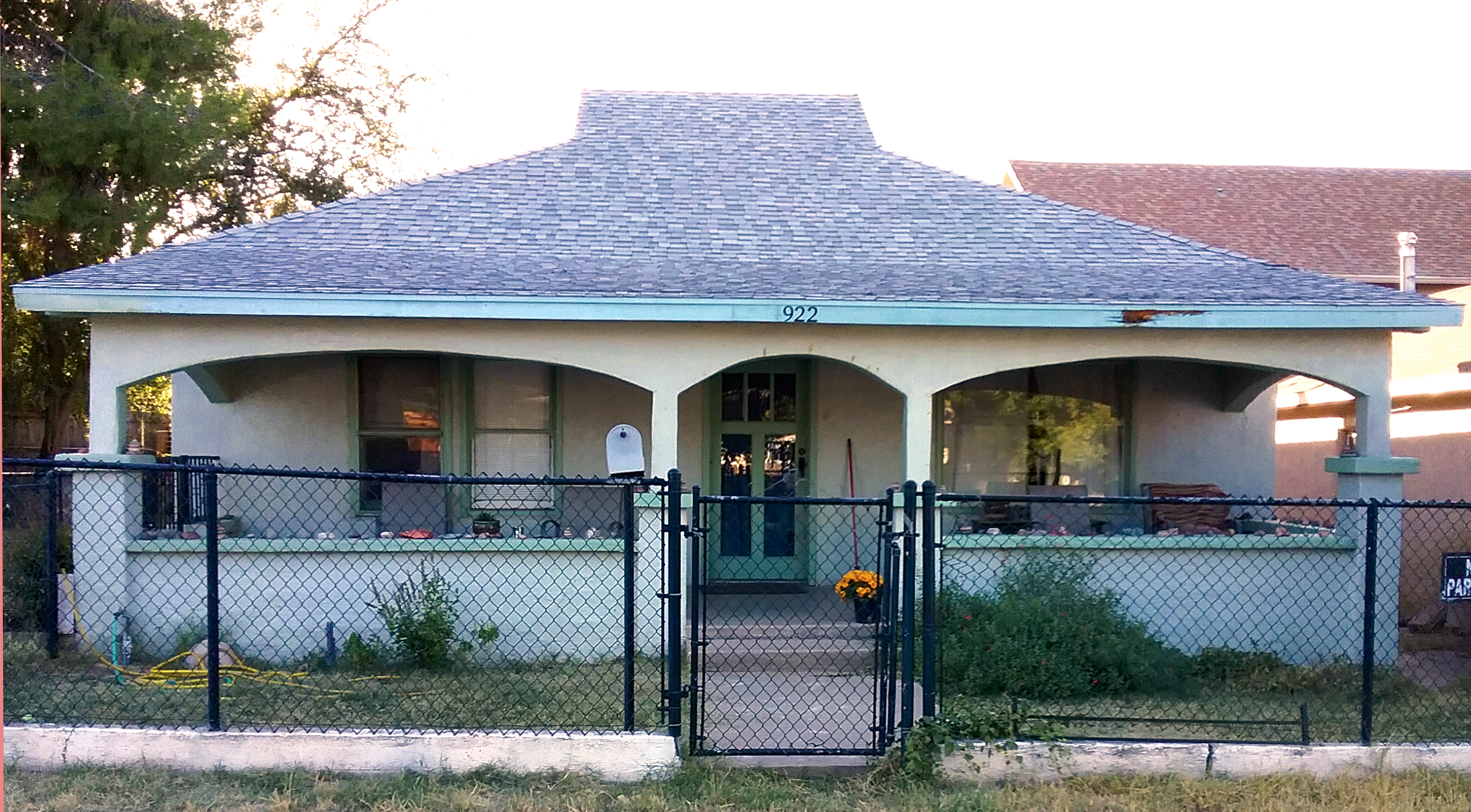 8 must see stops on the historic home tour the verde for Cottonwood house