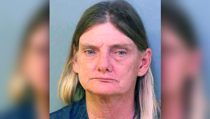 Donna Byrne (Polk County Sheriff's Office)