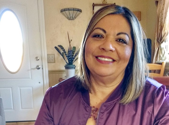 Rose Vasquez of Strategic Writing and Consulting, LLC. (Courtesy)