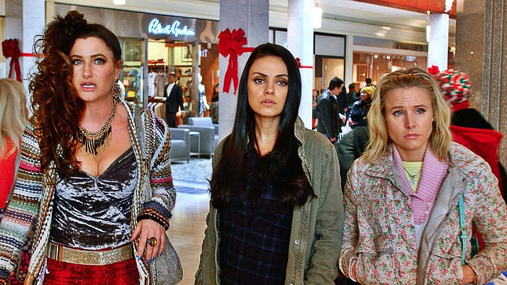 A Bad Moms Christmas (STX Entertainment)