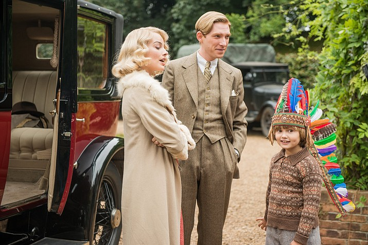 Goodbye Christopher Robin brings this story to us with fine acting from all the principals, beautiful scenery and a fact-based script that has viewers deeply involved and caring for these people.