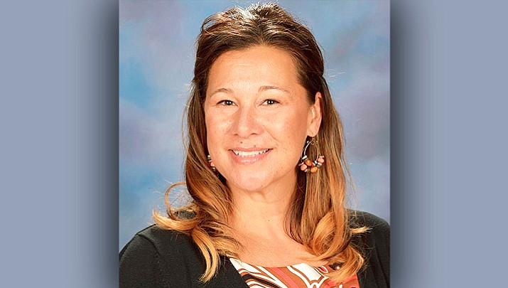 Cathryn Gorospe was a kindergarten teacher at Arrowhead Elementary in Glendale. She had been missing since Oct. 7 after posting bail for Charlie Malzahn in Flagstaff. (Photo courtesy of Arrowhead Elementary School)