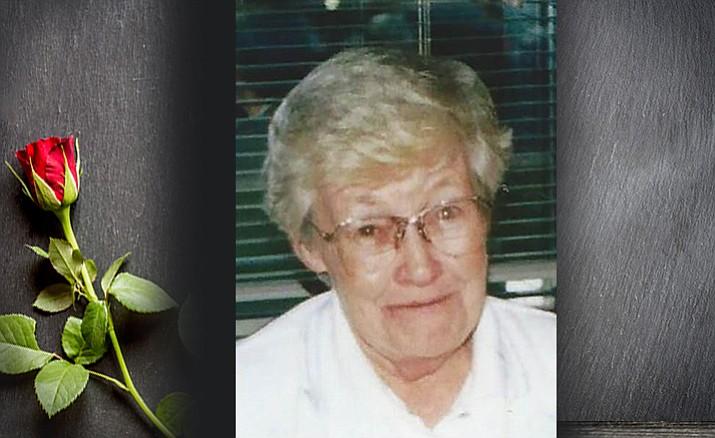 Edna Margaret Lutkins