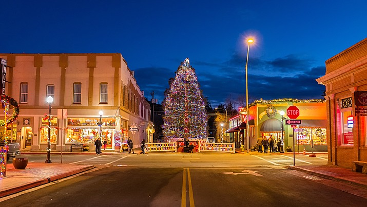 Mountain Village Holiday: Parade, community dinner and more coming to Williams