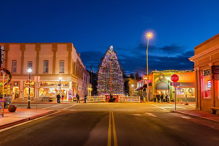 Williams has a multitude of events to celebrate the holiday season.