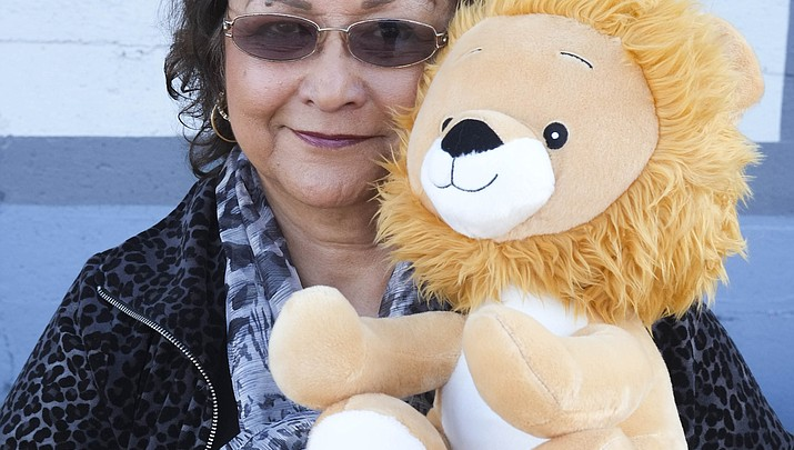 Donations sought for lions for children