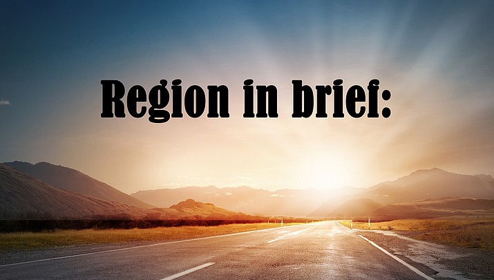 Region in brief: May 23