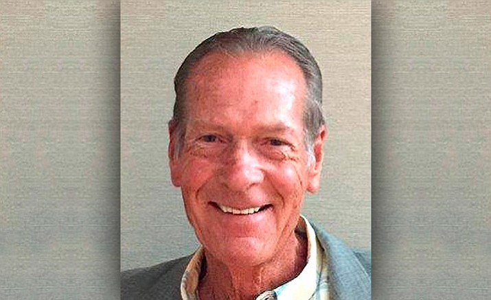 Supervisor Gary Watson