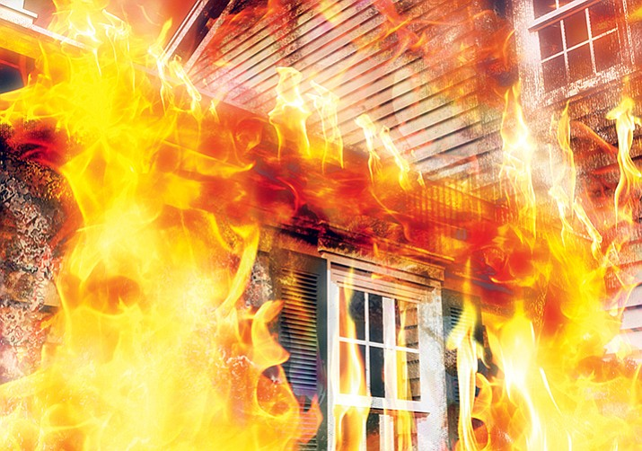 Homeowners can reduce their risk for home fires in various ways. (Metro/Courtesy)