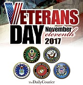 Veterans Day Tribute 2017 photo