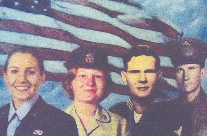 The Wilsons: Military Service is a Family Affair