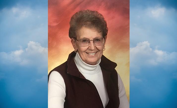 Joyce Buerger