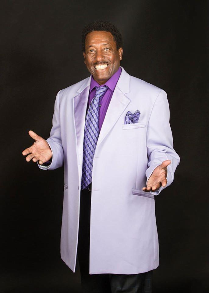 Featured this week at Bella Vita on Friday, Nov. 17 is the charming crooner Sammy Davis. (Photo courtesy of Sammy Davis)