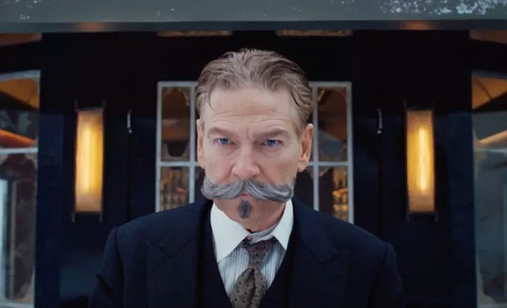 Murder on the Orient Express (Twentieth Century Fox)