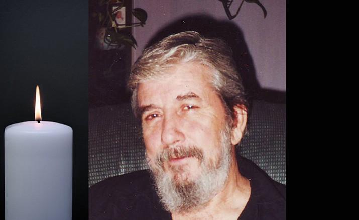 Daniel Patrick Mitchell