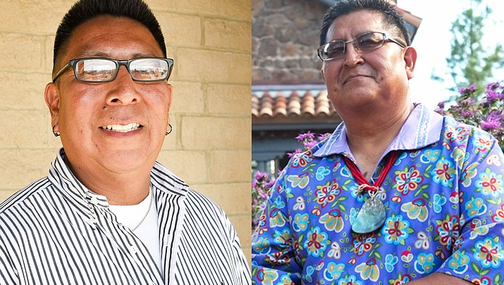 Hopi election results show KUYI radio DJs in the lead