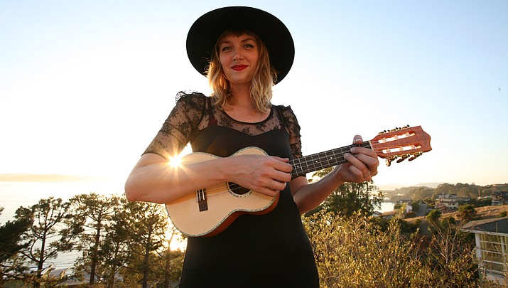 Dana Louise & The Glorious Birds fly in to YCPAC