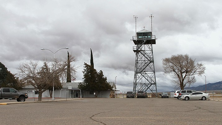 A notice of condemnation has been sent to the Kingman Airport Authority that declares the City of Kingman's intention to take back control of its property at the airport.