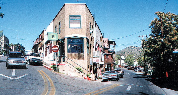 Verizon Wireless will install two cell sites on Main Street in Jerome next year. Jerome has until February to work with Verizon to determine the placement, design and fees of the cell sites. VVN photo