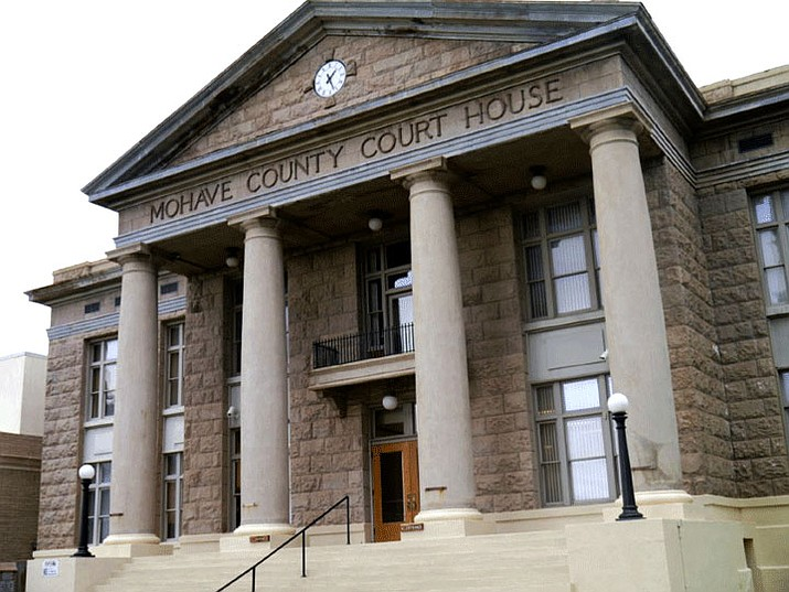Mohave County Court House