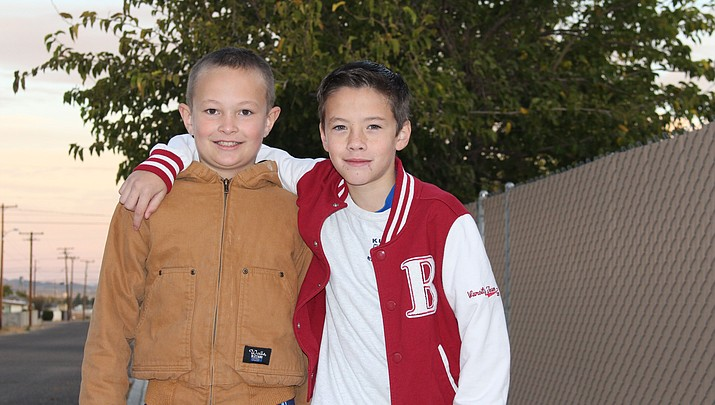 Bus Stop Hero: This local fourth-grader saved his friend after remembering a  YouTube video he had seen