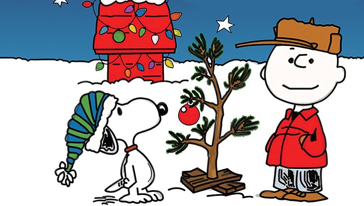 Melanie Snyder directs 'A Charlie Brown Christmas' on Stage Too!