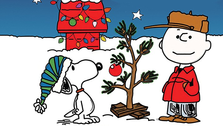 melanie snyder directs a charlie brown christmas on stage too - When Does Charlie Brown Christmas Come On