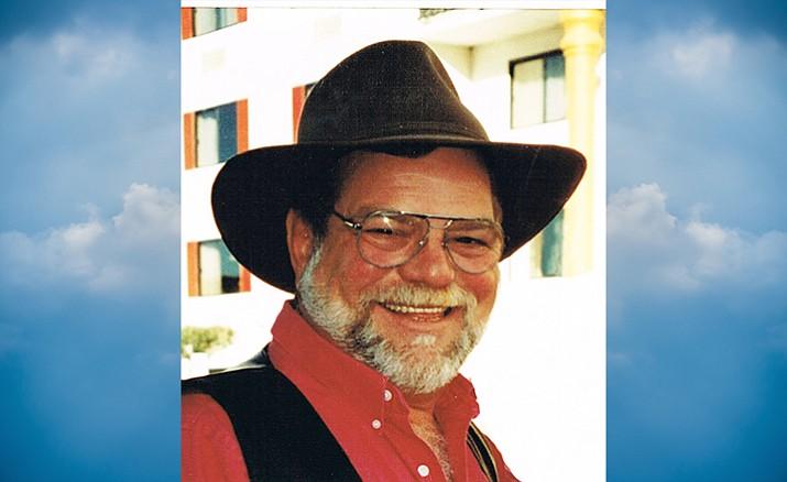 Newman J. Parker Jr.