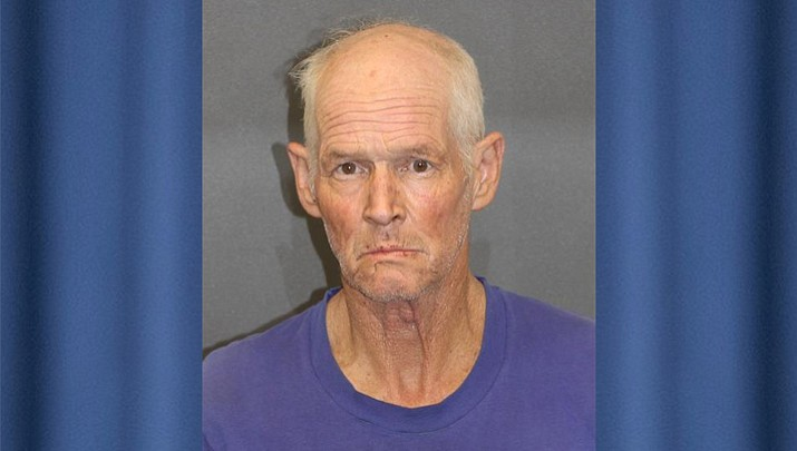 Valentine man, 60, charged with burglary