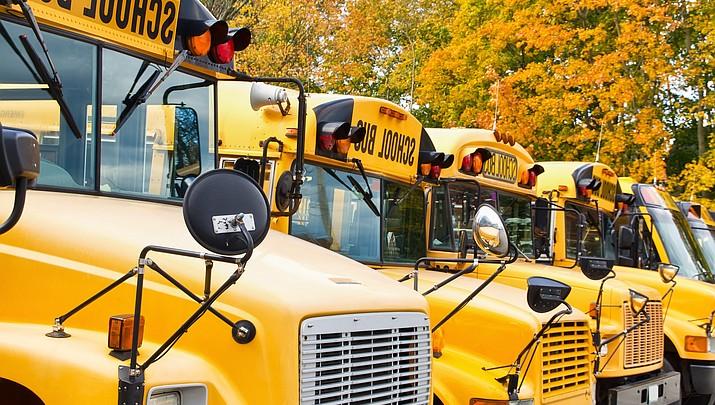 Winter Break for Verde Valley schools