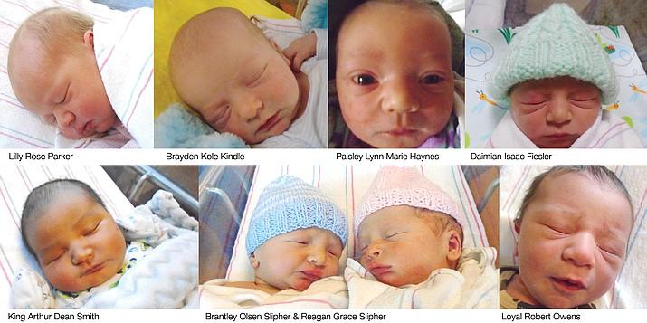 Births Nov. 27, 2017
