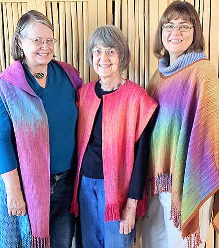 Mountain Spinners and Weavers Group is celebrating their 40th anniversary!